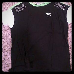 EUC Victoria Secret PINK size medium
